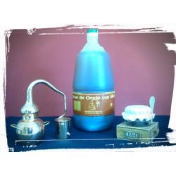 Licor de Orujo con Miel 3 L